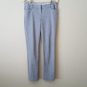 Express Columnist Gray Trouser Size 2